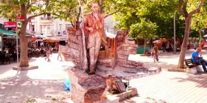 Saik Faik'in Anısı Burgazada'da Yaşayacak