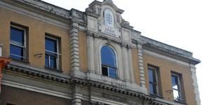 Tarihi Ziraat Bankası Cağaloğlu Hizmet Binası Restore Ediliyor