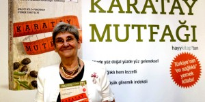 Türkiye'nin Beklediği 'Zayıflatan Yemek Kitabı' Çıktı!