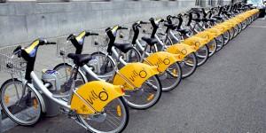 Akıllı Bisiklet Çalıştayı Yapıldı