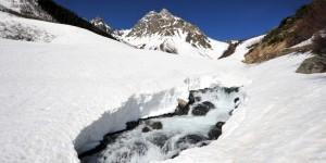 Marsis Daği Yine Başun Kar Midur?