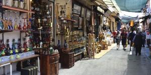 İzmir'in Tarihine Açılan Kapı: Kemeraltı