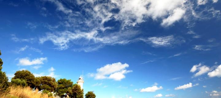 Bulutlar Canlı Mıdır?
