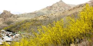 Sapaca Köyü'nün Ekoköy Olması Süreci