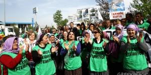 Gerze'de Efes Pilsen'e Karşı Zafere Bir Adım Daha