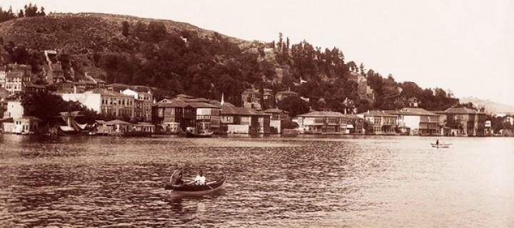 İstanbul'un Şiirini Yazmak