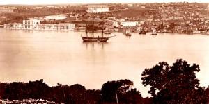 'Beyoğlu Tarihinde Yolculuk Kasımpaşa Hikâyeleri'