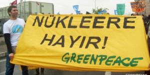 Enerji Bakanı'nın Nükleer Atıkları