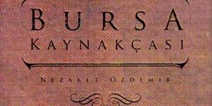 Bursa'dan Üç Yeni Kitap