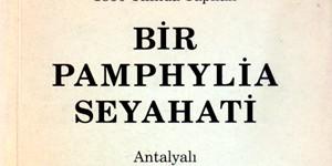 Antalyalı Danieloğlu'nun 1850 Yılındaki Antalya Seyahati