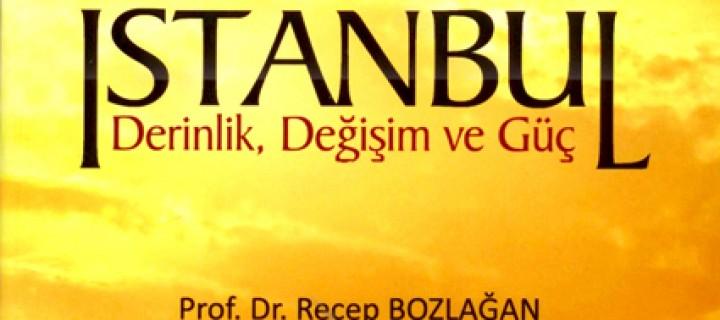 İstanbul Uzmanından İstanbul Kitabı