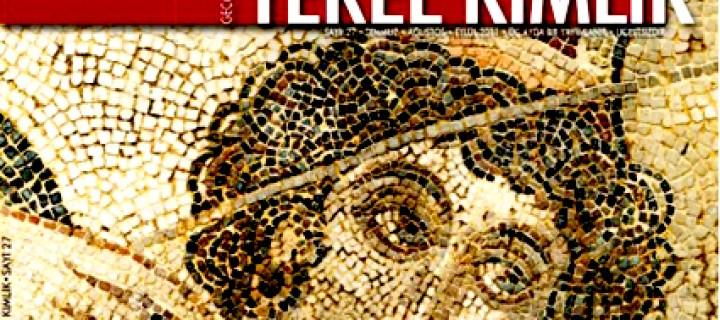 Yerel Kimlik Dergisinin Yeni Sayısı Çıktı