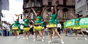 Hükümet Rio'da Samba mı Yapacak?