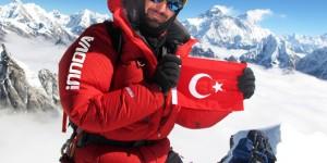 Milli Dağcı Tunç Fındık, Gözünü 'Dağların dağı' K2'ye Dikti