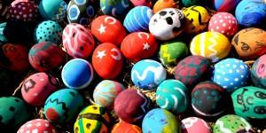 'Seben Nevruz'u Manevi Miras mı Oluyor?