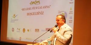 """""""Çevre 3 – 5 Entelektüelin Meselesi Olmamalı"""""""