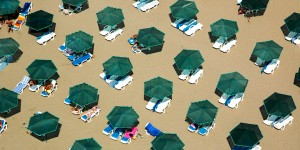 Kumsal ve Şemsiyeler