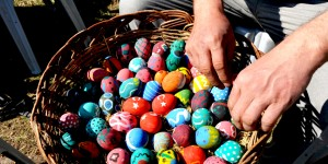 Nevruz Yumurtaları