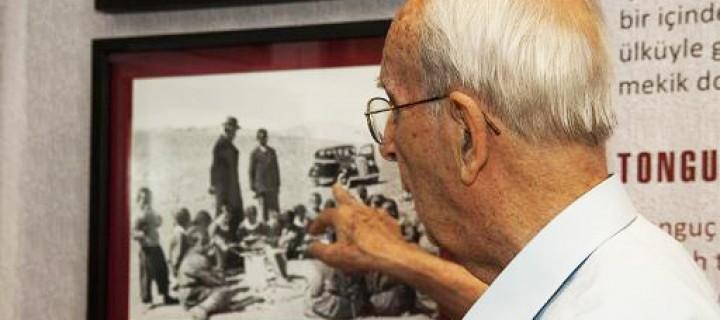 'Düşünen Tohum, Konuşan Toprak: Cumhuriyet'in Köy Enstitüleri 1940 – 1954'