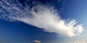 Ağrı Dağı'na Bakış
