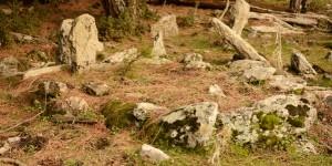 Latmos'un Kayıp Mezarları