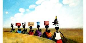 Üçge 2. Uluslararası Karikatür Yarışması'nın Kazananları Belli Oldu