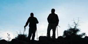 Bolu'da Trekking / 25 – 29 Ekim 2012