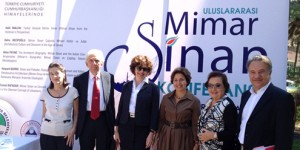 Mimar Sinan'ın İzinde Günümüz Şehircilik Anlayışına Bakmak