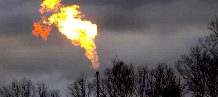 Shell, Güneydoğu Anadolu'da Kaya Gazı Araştırmalarına Başladı