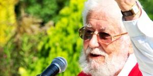 Hayrettin Karaca, 'Alternatif Nobel Ödülü' Aldı