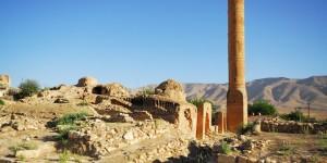 Ilısu Barajı Türk İslam Tarihinin Anadolu'daki İzlerini Yok Edecek