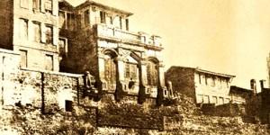 'İmparatorun Evi: Augustus'tan Mutlakiyetçilik Çağına Saraylar'