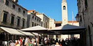 Tarihi Kentler Dubrovnik'te Buluştu