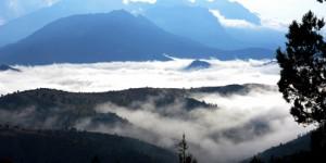 Anamas'ın Bulutdenizi
