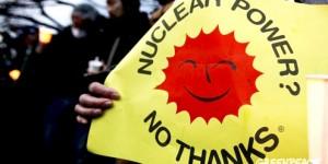 Litvanya Nükleere 'Hayır' Dedi