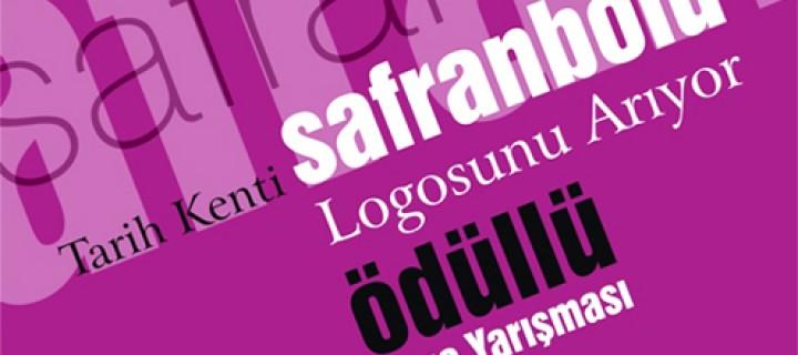 Safranbolu Logosunu Arıyor