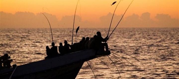 Balık Sezonu Açıldı Yeni Tekne Alma Zamanı