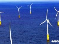 Rüzgâr Enerjisi Üçe Katlanabilir