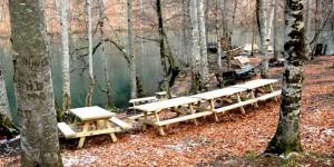 Yedi Yalnız Göller
