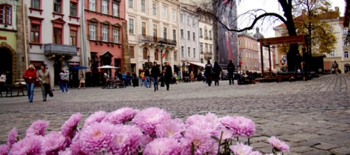 Lviv Anılarım