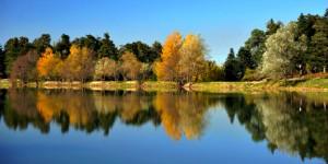 Güz, Gölcük Gölü