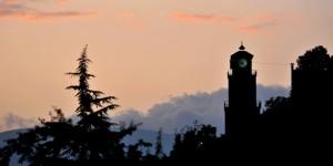 Mudurnu Saat Kulesi