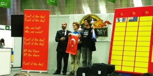 İklim Müzakerelerinde Günün Fosili Türkiye!