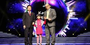 Çin'de Kocaeli Büyükşehir'e Kentsel Yenilik ödülü