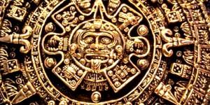 Mayalar Kuraklık Kurbanı