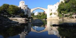 Uzaktaki Yakın Ülke; Bosna