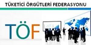 Tüketici Örgütleri Federasyonu'ndan Basın Açıklaması
