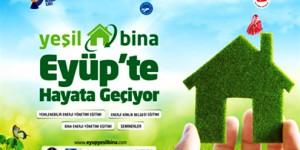 Yeşil Bina Sertifikasyon Sistemi
