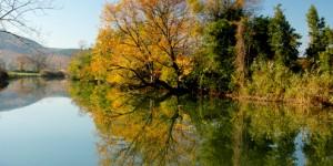 Sarısu'da Sonbahar