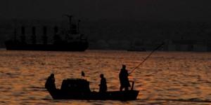 Körfez Balıkçısı